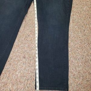 NYDJ Jeans - Not Your Daughter's Jeans Size 16 Marilyn Straight